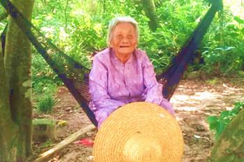 椰子之乡长寿老人多
