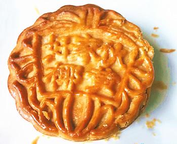 临高好家伙月饼:食材新鲜,不添加任何防腐剂