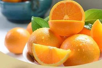 临高皇橙:味香清甘、口感爽津、特别适口