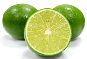 新中柠檬:多汁、皮薄、香气浓,口感清香