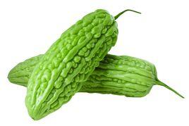 海垦苦瓜:海垦冬种瓜菜主要作物之一