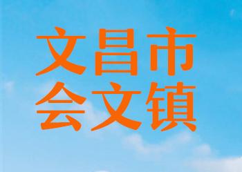 文昌市会文镇