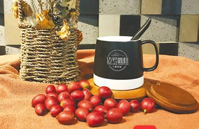 文昌迈号咖啡:从南洋飘回来的风情,纯净香浓